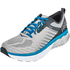 Hoka One One Arahi 3 Zapatillas running Hombre, vapor blue/dark shadow
